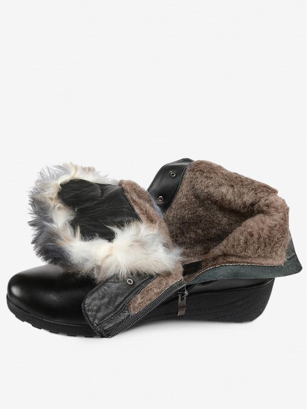 Зимние ботинки  Laura Potti | модель 3784